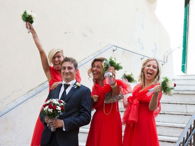 Il matrimonio di Francesco e Simona a Genova, Genova 4