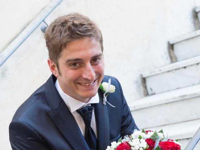 Il matrimonio di Francesco e Simona a Genova, Genova 5
