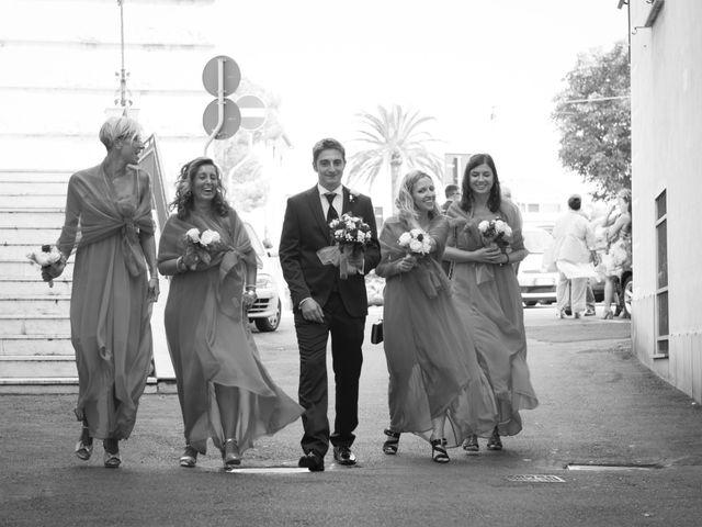 Il matrimonio di Francesco e Simona a Genova, Genova 6