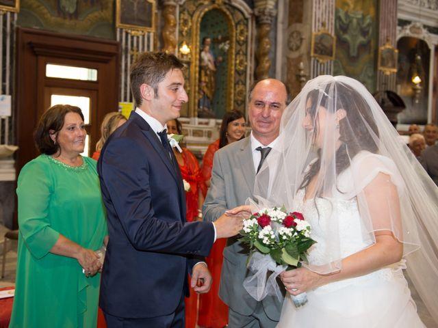 Il matrimonio di Francesco e Simona a Genova, Genova 8