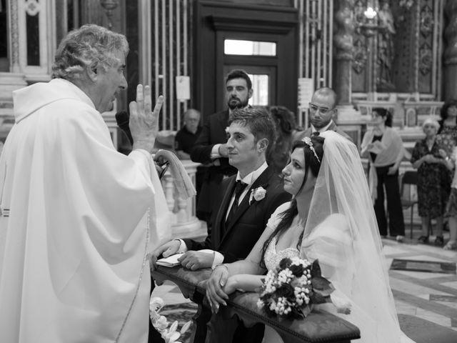 Il matrimonio di Francesco e Simona a Genova, Genova 10