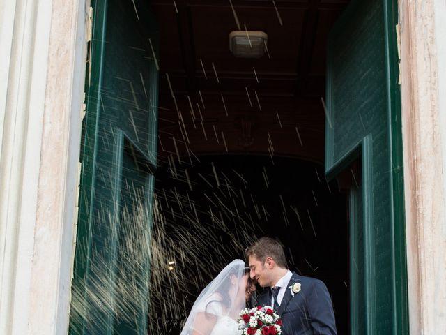 Il matrimonio di Francesco e Simona a Genova, Genova 11
