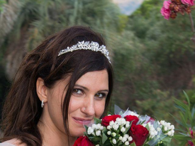 Il matrimonio di Francesco e Simona a Genova, Genova 13