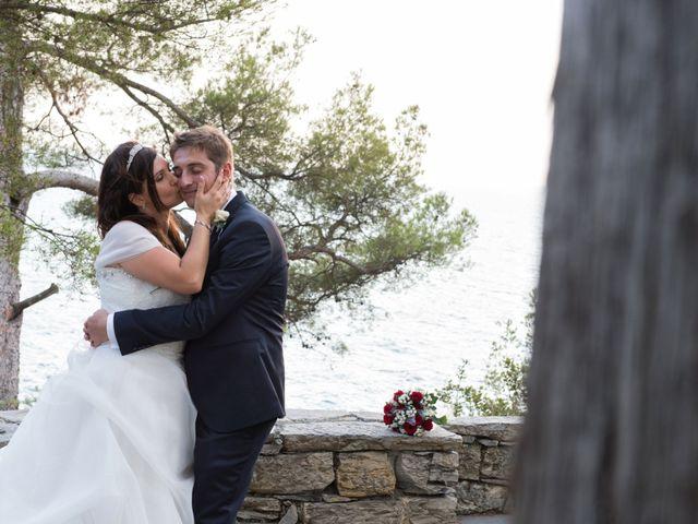 Il matrimonio di Francesco e Simona a Genova, Genova 17