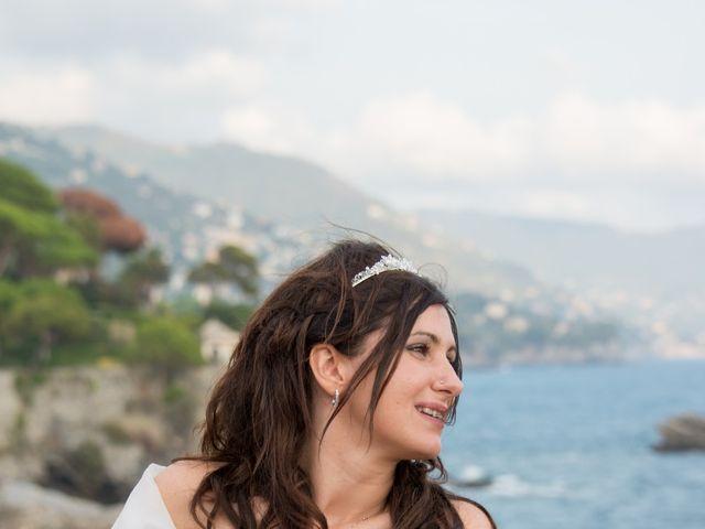 Il matrimonio di Francesco e Simona a Genova, Genova 18