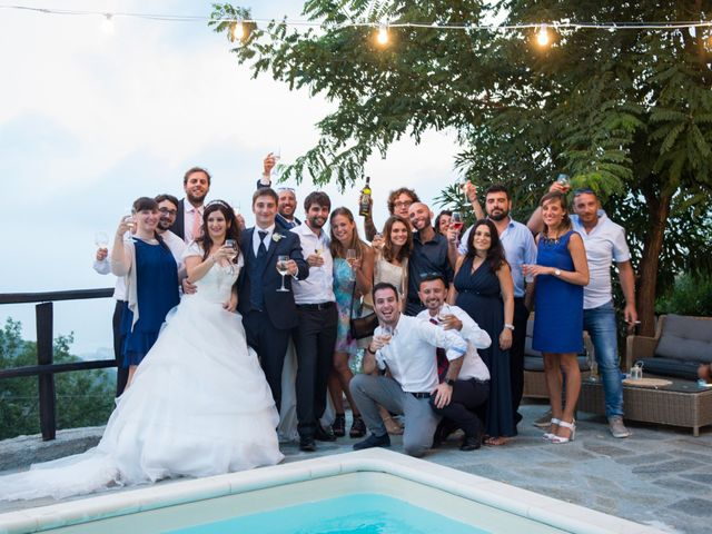 Il matrimonio di Francesco e Simona a Genova, Genova 20