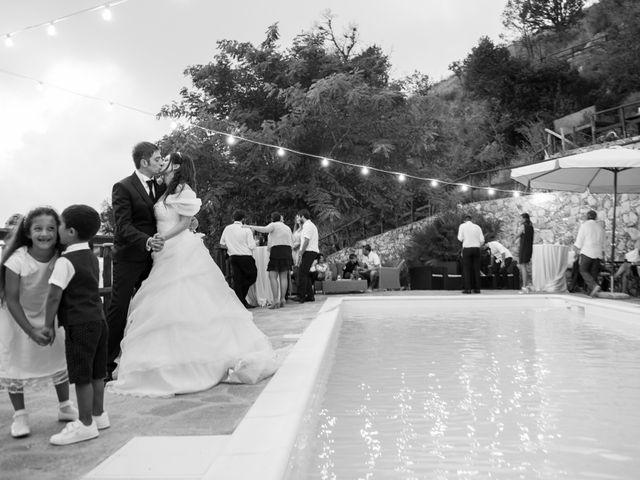 Il matrimonio di Francesco e Simona a Genova, Genova 21