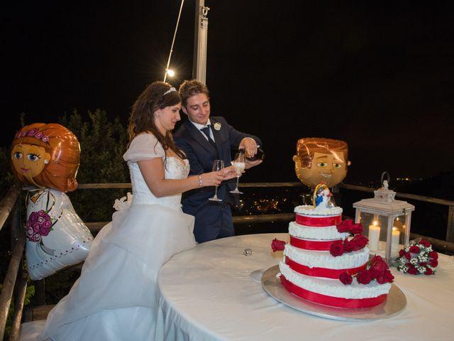Il matrimonio di Francesco e Simona a Genova, Genova 22