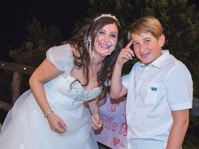 Il matrimonio di Francesco e Simona a Genova, Genova 25