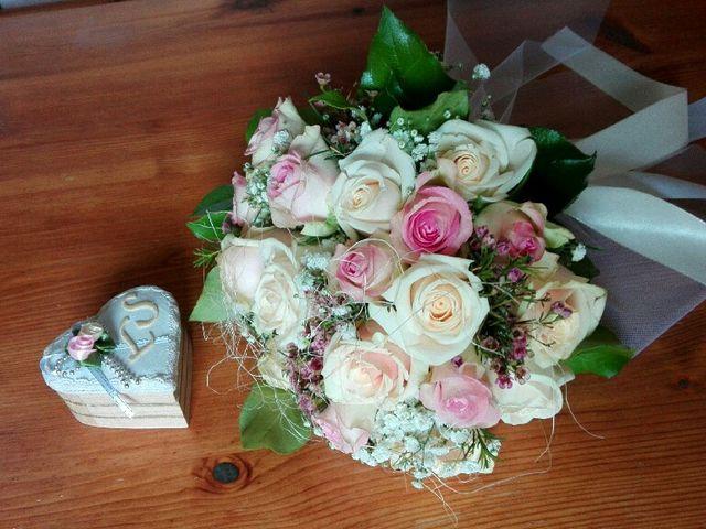 Il matrimonio di Stefano  e Laura a San Vito di Cadore, Belluno 1