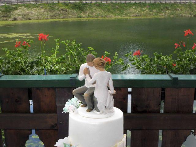 Il matrimonio di Stefano  e Laura a San Vito di Cadore, Belluno 19