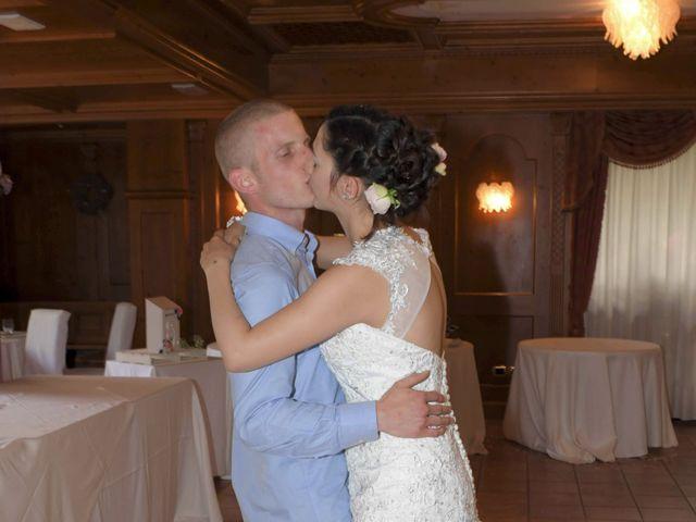 Il matrimonio di Stefano  e Laura a San Vito di Cadore, Belluno 20