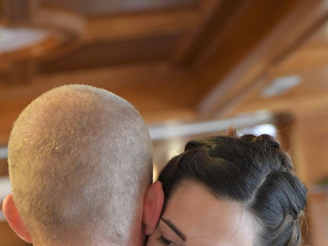 Il matrimonio di Stefano  e Laura a San Vito di Cadore, Belluno 21