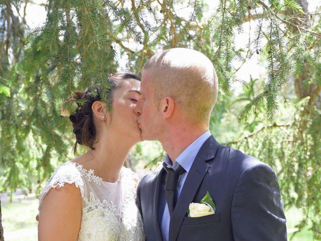 Il matrimonio di Stefano  e Laura a San Vito di Cadore, Belluno 22