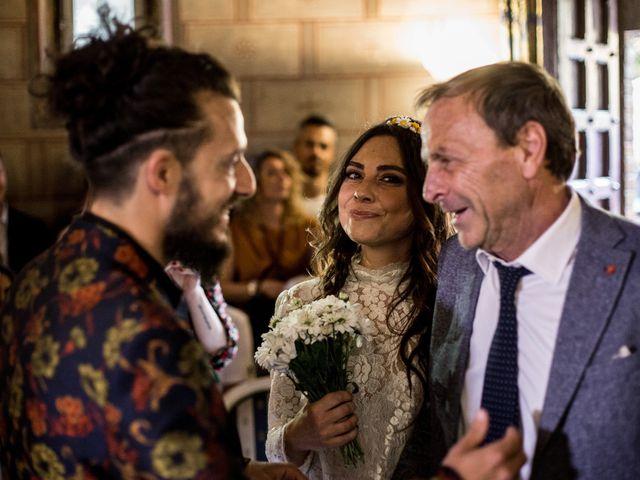 Il matrimonio di Dario e Marzia a Roma, Roma 15
