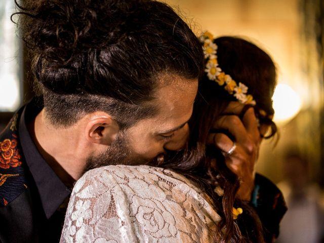 Il matrimonio di Dario e Marzia a Roma, Roma 16