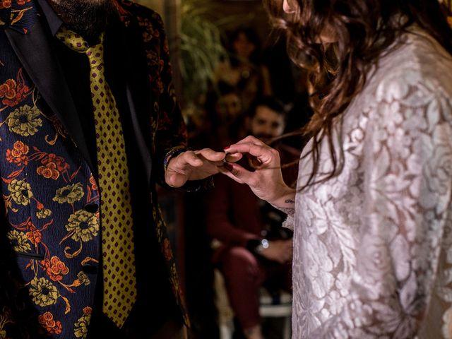 Il matrimonio di Dario e Marzia a Roma, Roma 17