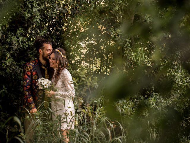 Il matrimonio di Dario e Marzia a Roma, Roma 18