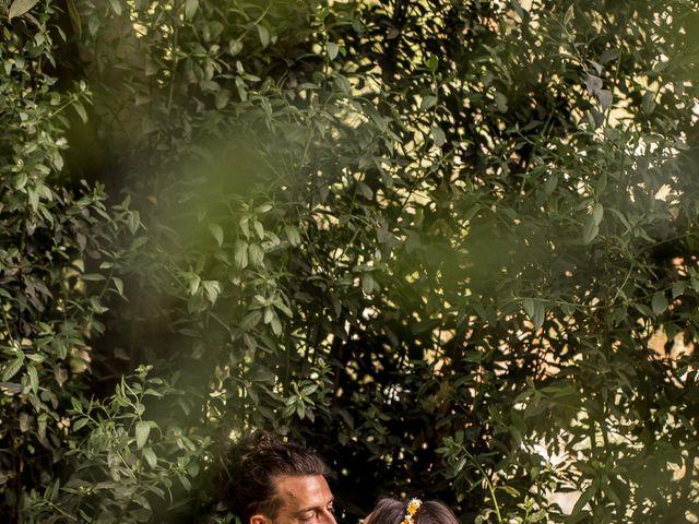 Il matrimonio di Dario e Marzia a Roma, Roma 19
