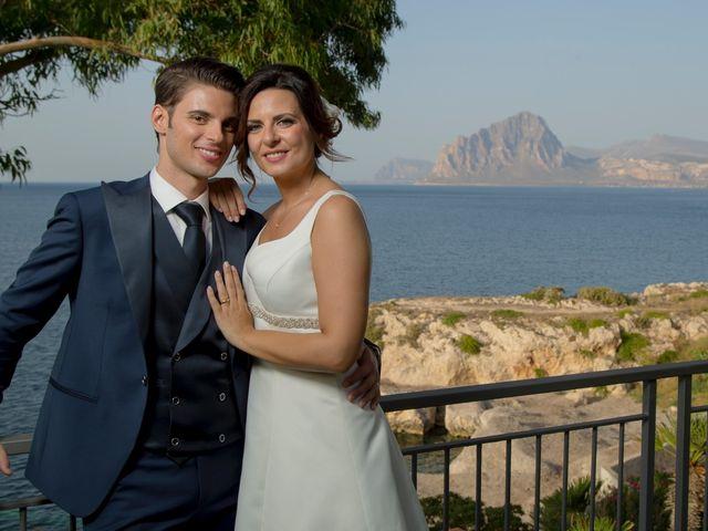 Il matrimonio di Dario e Antonella a Trapani, Trapani 4
