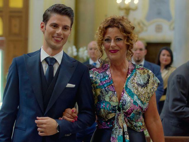 Il matrimonio di Dario e Antonella a Trapani, Trapani 11