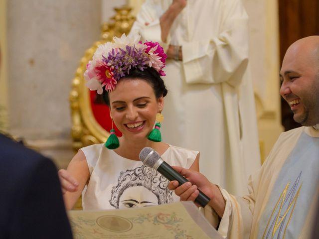 Il matrimonio di Dario e Antonella a Trapani, Trapani 12