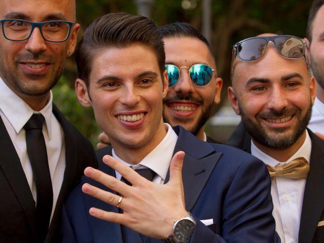 Il matrimonio di Dario e Antonella a Trapani, Trapani 13