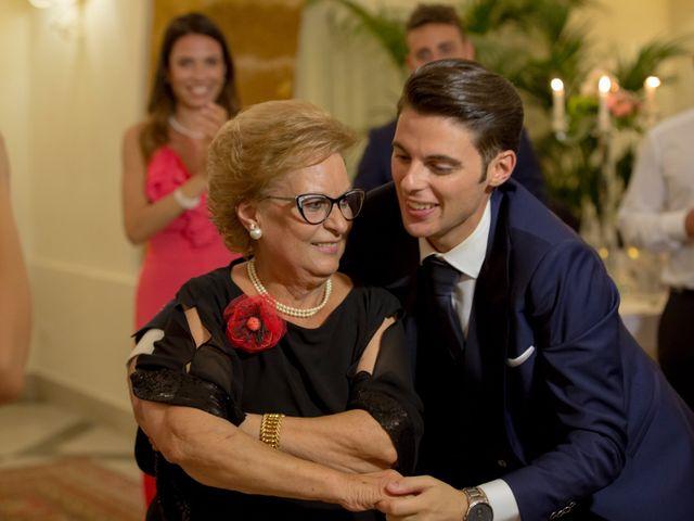 Il matrimonio di Dario e Antonella a Trapani, Trapani 17
