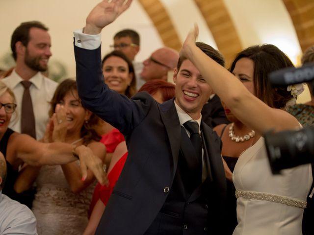 Il matrimonio di Dario e Antonella a Trapani, Trapani 18