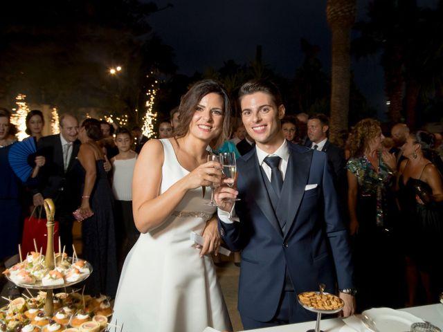 Il matrimonio di Dario e Antonella a Trapani, Trapani 21