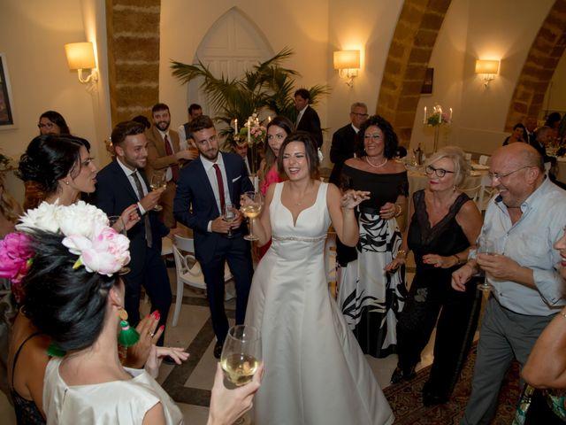 Il matrimonio di Dario e Antonella a Trapani, Trapani 23