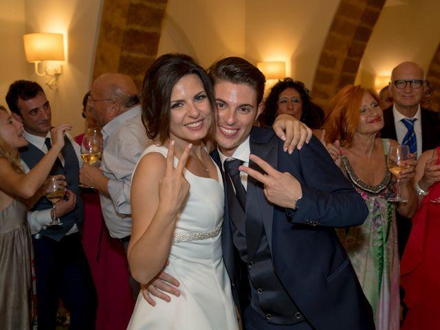 Il matrimonio di Dario e Antonella a Trapani, Trapani 24