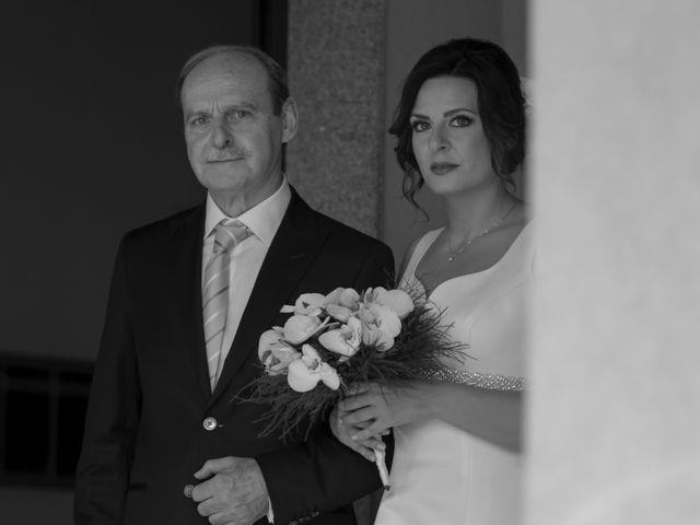 Il matrimonio di Dario e Antonella a Trapani, Trapani 25