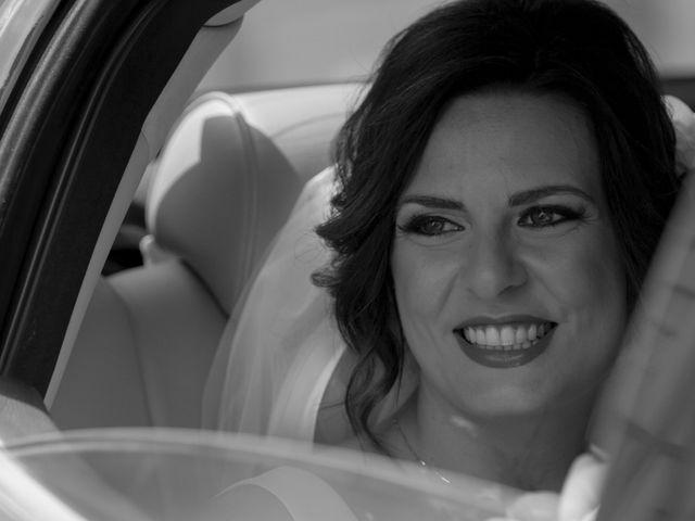 Il matrimonio di Dario e Antonella a Trapani, Trapani 26
