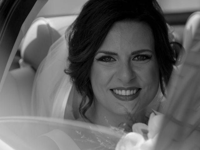 Il matrimonio di Dario e Antonella a Trapani, Trapani 27