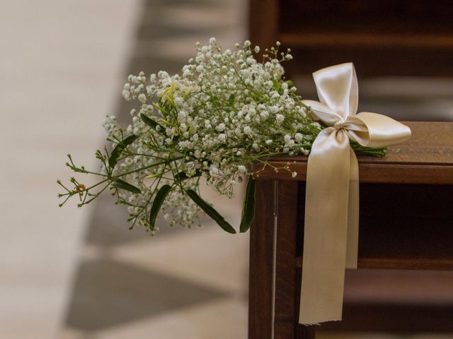 Il matrimonio di Dario e Antonella a Trapani, Trapani 28