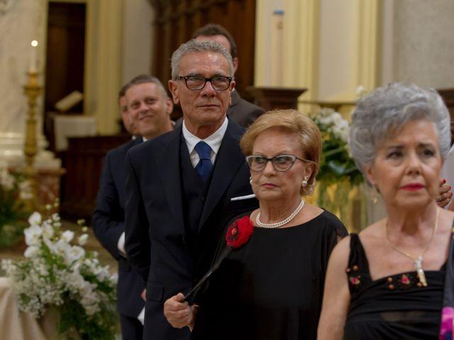 Il matrimonio di Dario e Antonella a Trapani, Trapani 29