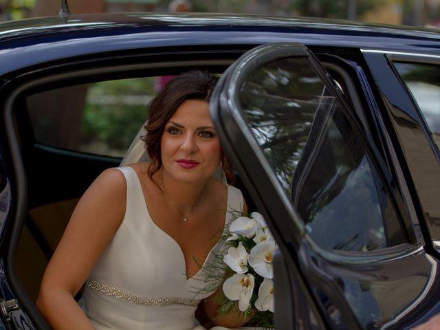 Il matrimonio di Dario e Antonella a Trapani, Trapani 30