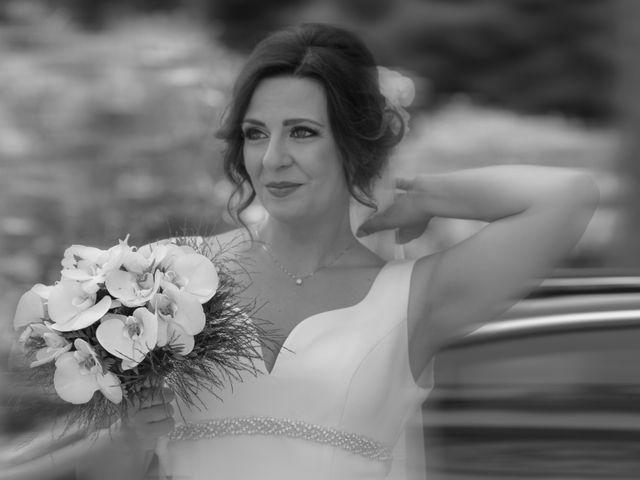 Il matrimonio di Dario e Antonella a Trapani, Trapani 31