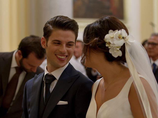 Il matrimonio di Dario e Antonella a Trapani, Trapani 32
