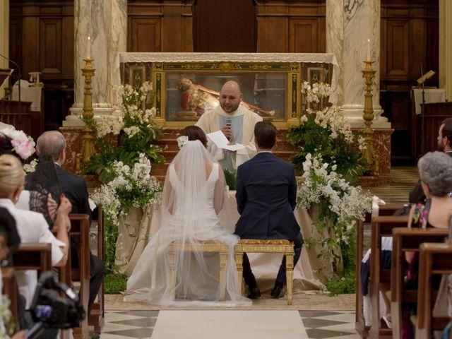 Il matrimonio di Dario e Antonella a Trapani, Trapani 33