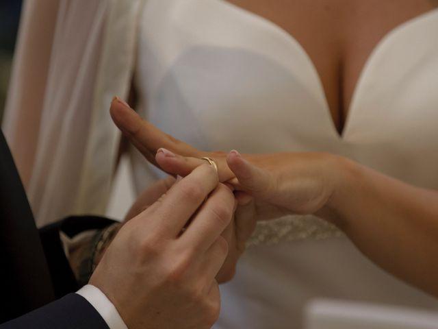 Il matrimonio di Dario e Antonella a Trapani, Trapani 36