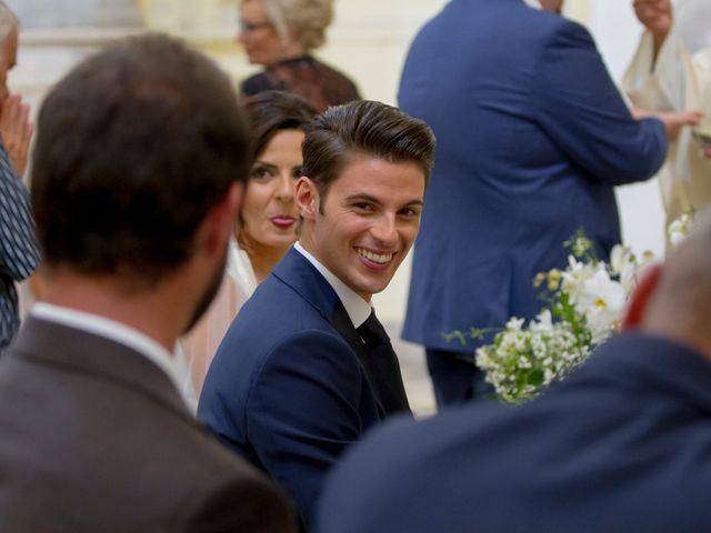 Il matrimonio di Dario e Antonella a Trapani, Trapani 39