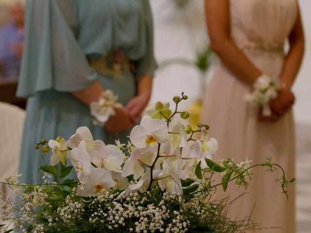 Il matrimonio di Dario e Antonella a Trapani, Trapani 40