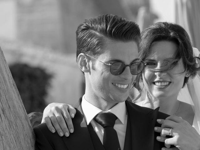 Il matrimonio di Dario e Antonella a Trapani, Trapani 42