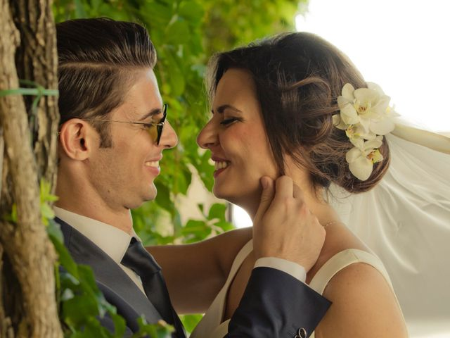 Il matrimonio di Dario e Antonella a Trapani, Trapani 43