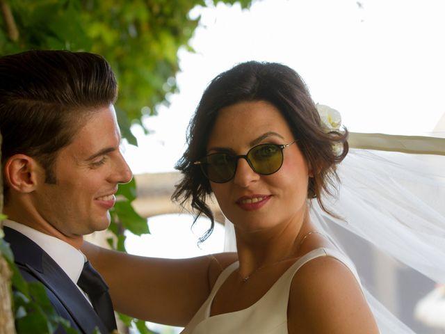 Il matrimonio di Dario e Antonella a Trapani, Trapani 44
