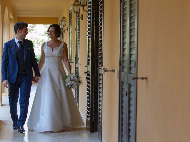 Il matrimonio di Dario e Antonella a Trapani, Trapani 45