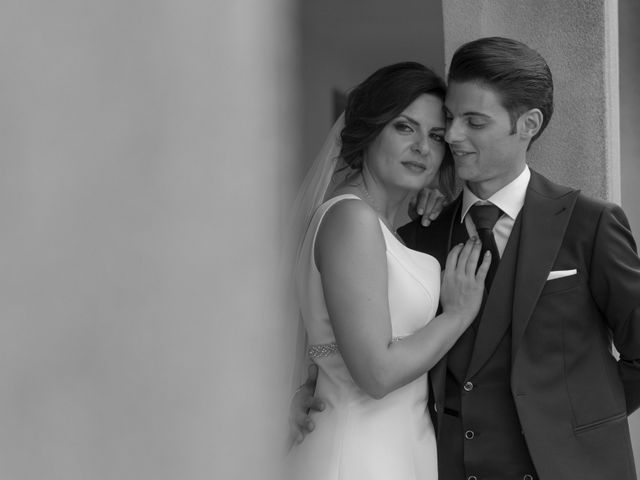 Il matrimonio di Dario e Antonella a Trapani, Trapani 47