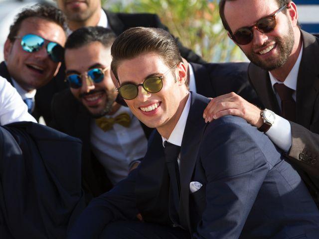 Il matrimonio di Dario e Antonella a Trapani, Trapani 54
